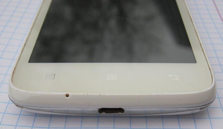 Lenovo A516, фото №4