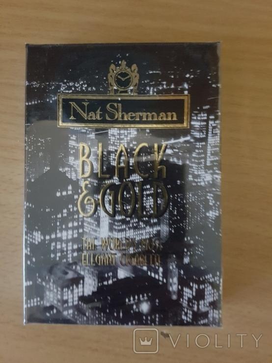 Нат шерман купить в москве сигареты купить круглосуточно сигареты