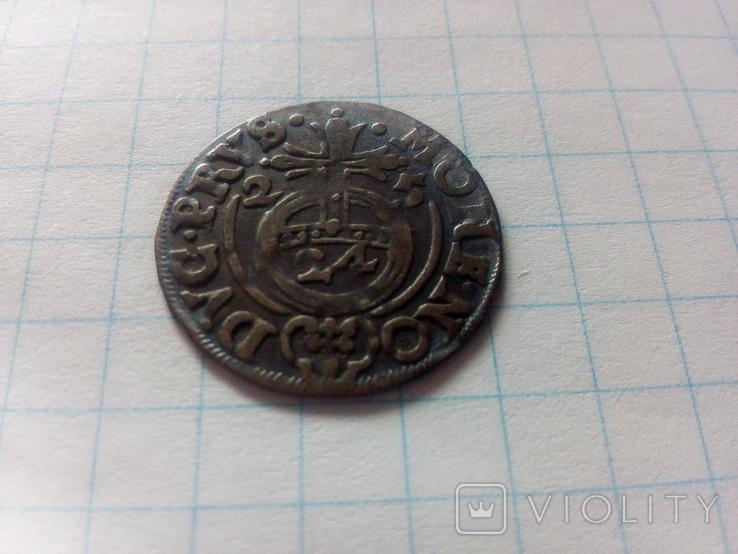 Драйпелькер 1625 Георг Вільгельм Прусія, фото №2