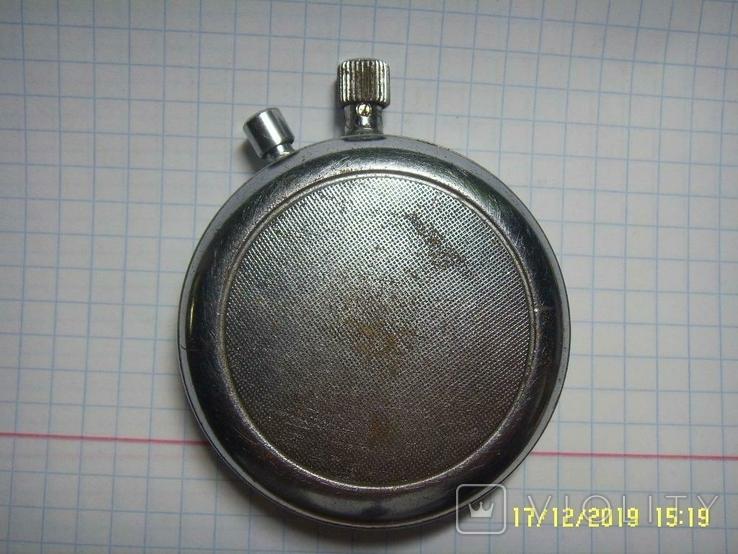 Секундомер Агат не рабочий. Сделан в СССР стоит знак качества., фото №7