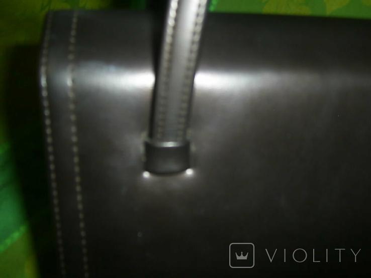 Сумочка винтажная, фото №8