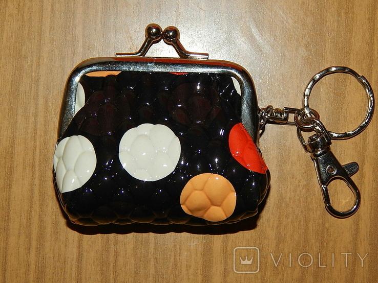 Мини кошелечек, фото №2