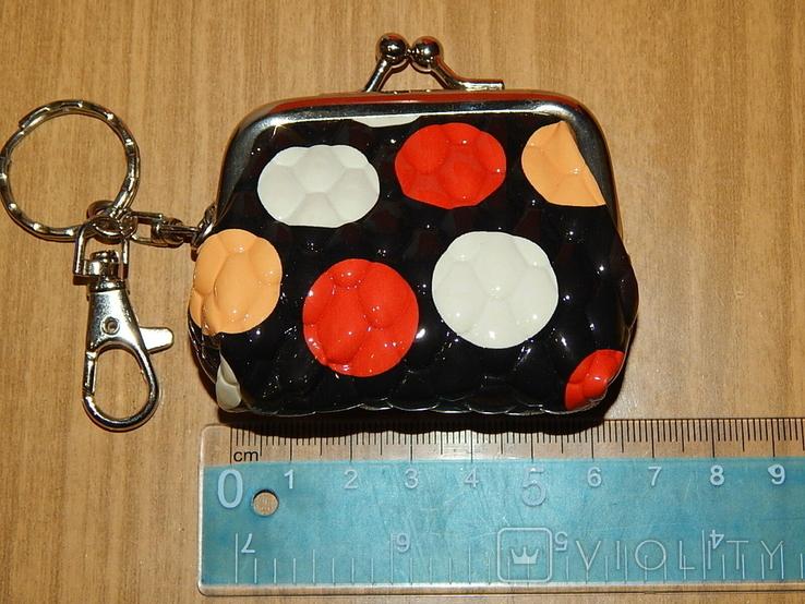 Мини кошелечек, фото №3