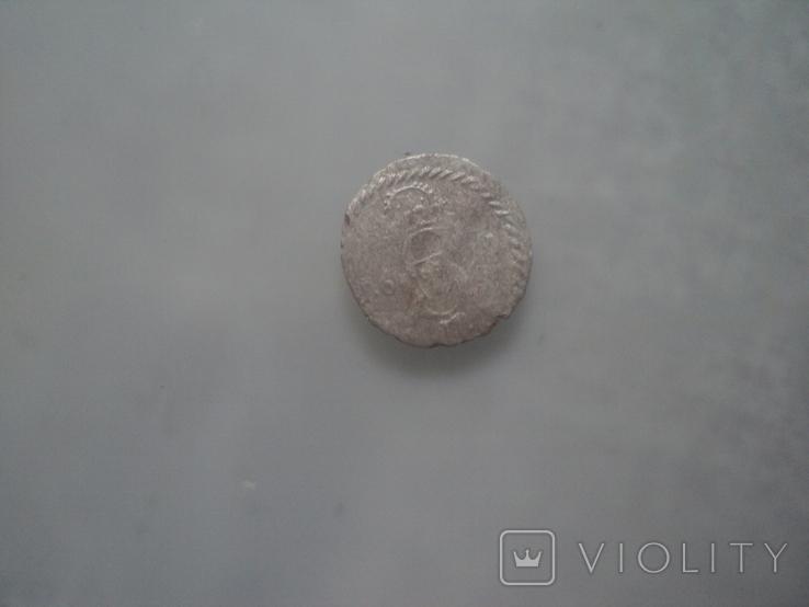 Двудинарий 1611 г, фото №2