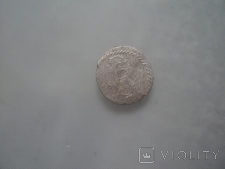 Двудинарий 1611 г, фото №4