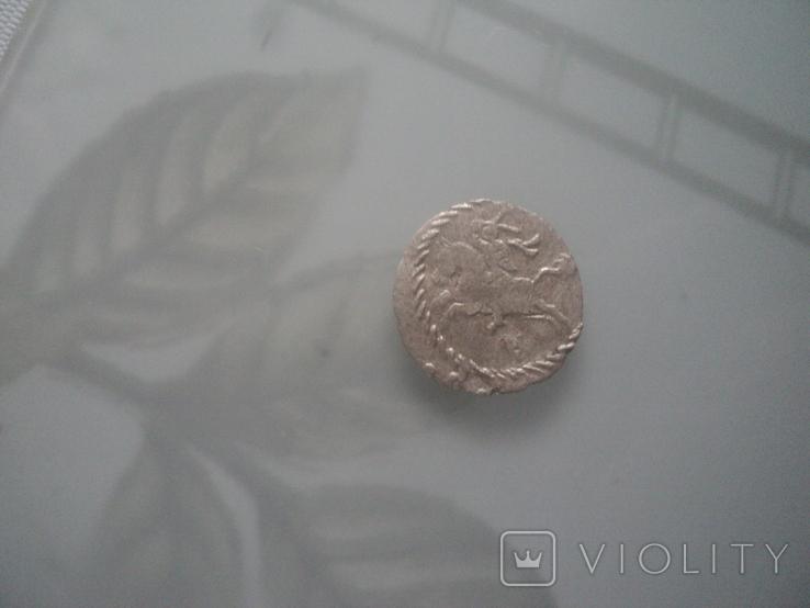 Двудинарий 1611 г, фото №5
