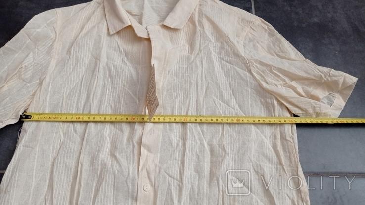 Рубашка мужская новая с биркой СССР, фото №9