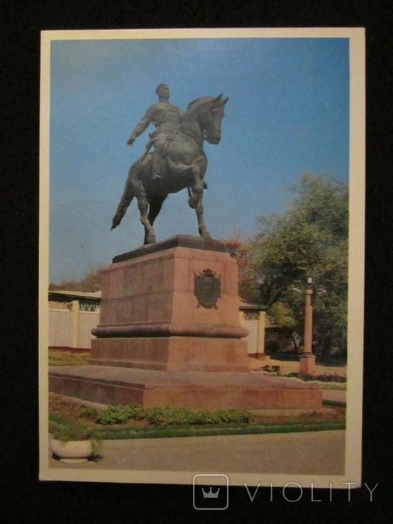 Комплект открыток СССР. Кишинёв. 1974г., фото №8