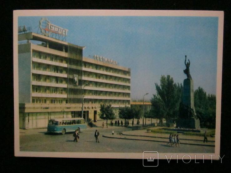 Комплект открыток СССР. Кишинёв. 1974г., фото №12