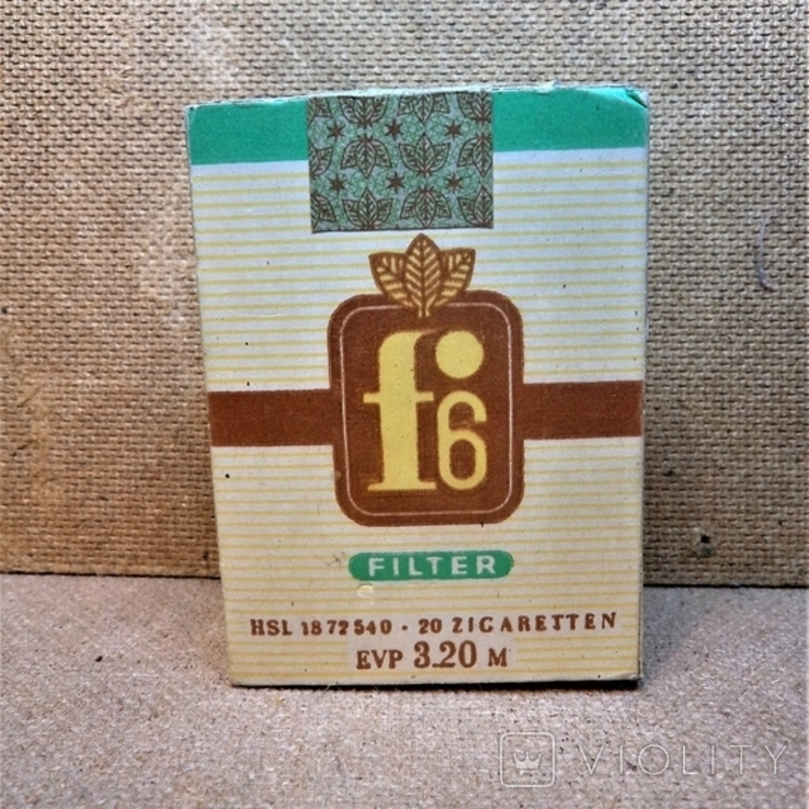 сигареты f6 купить в спб