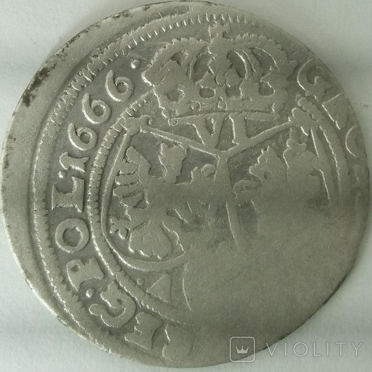 Шестак 1666 год, фото №2