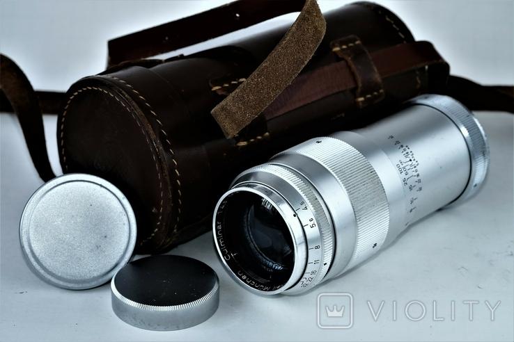 Steinheil Mnchen Culminar 135mm f/4.5.М39, фото №2