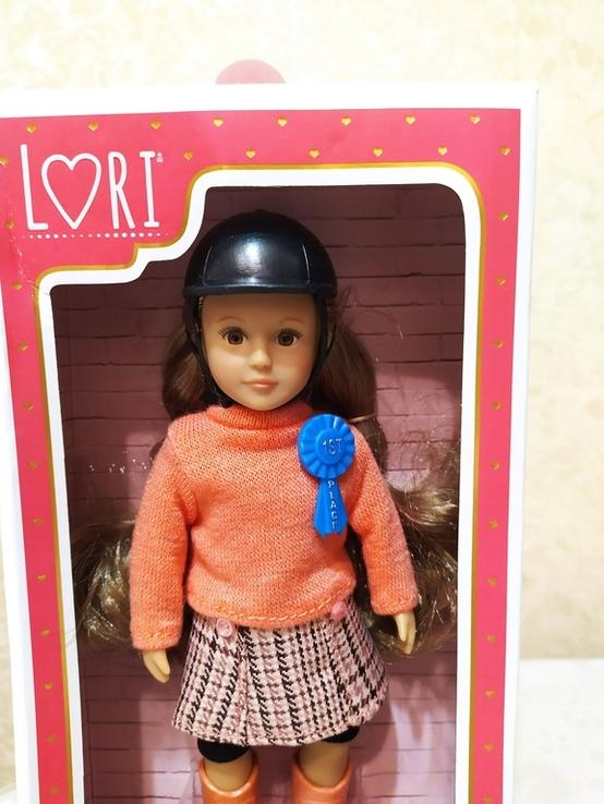 Американская кукла Battat, коллекция Lori, Felicia, 15 см, фото №4
