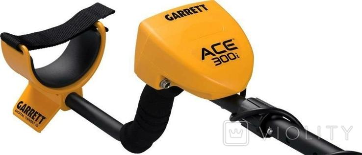 Металлоискатель Garrett Ace 300i Special + Pro-Pointer AT (повторно в связи с не выкупом), фото №5
