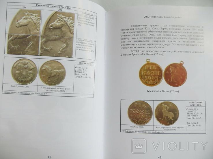Каталог жетонов серии «Восточный календарь» ЛПЗ-ЛСЗ, фото №8