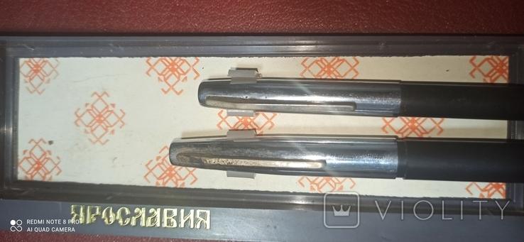 Набор Ярославия +2 ручки, фото №7