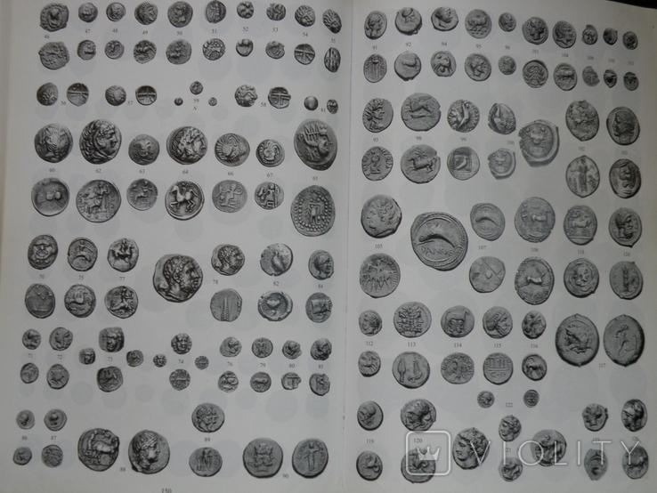 Каталог аукциона, Брюссель, 14 декабря 2002, фото №5
