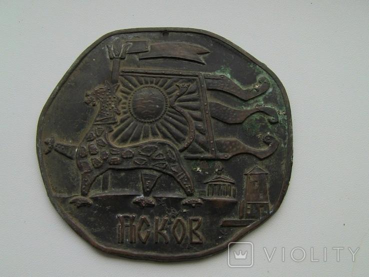 Псков . Сувенир., фото №2