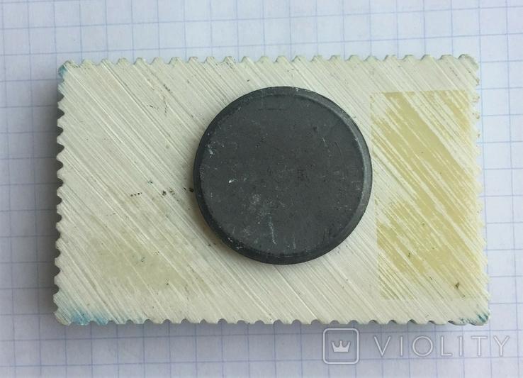 Магнит на холодильник Толедо, Испания, фото №4
