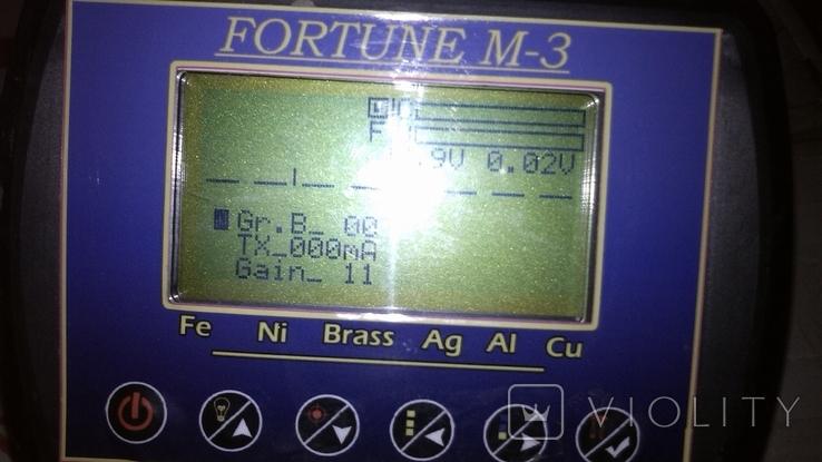 Фортуна 3 - м, фото №4
