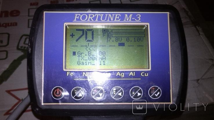 Фортуна 3 - м, фото №2
