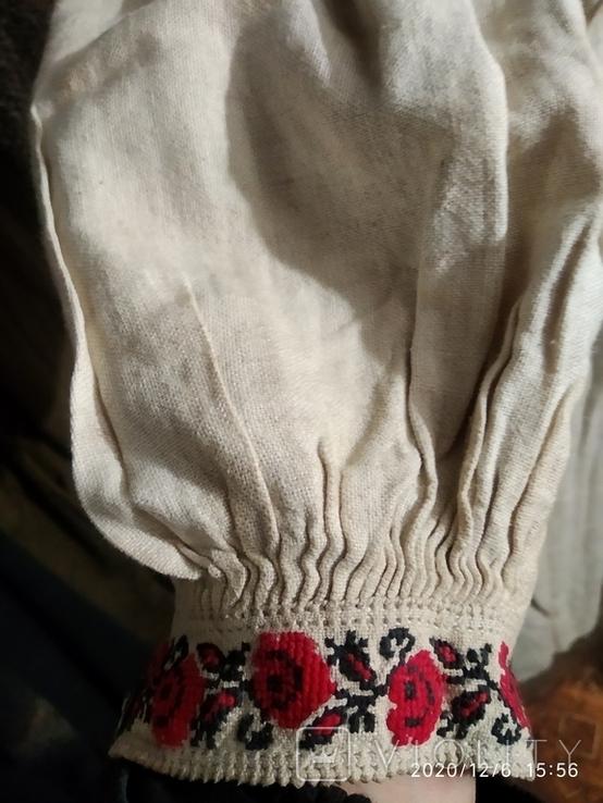 Сорочка 1, фото №4