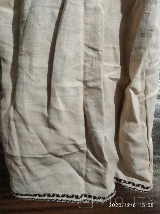 Сорочка 2, фото №3