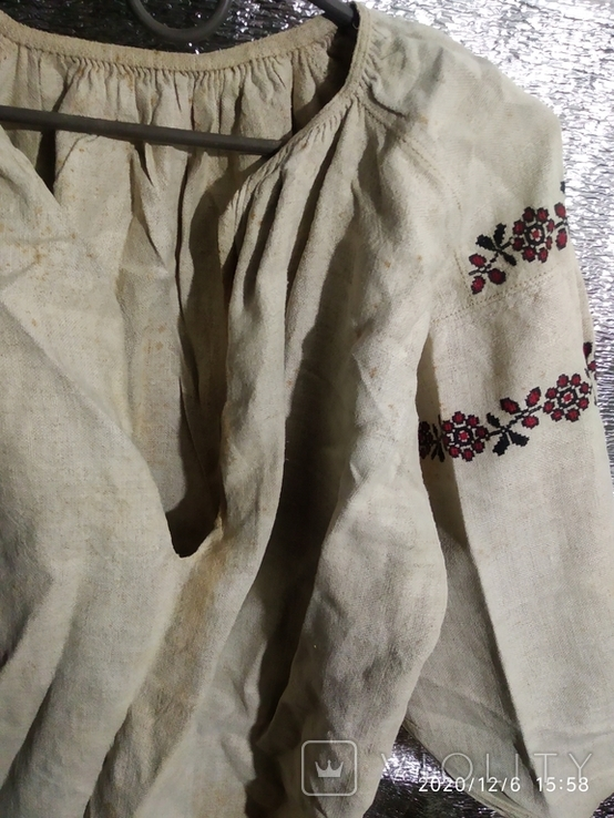 Сорочка 2, фото №5