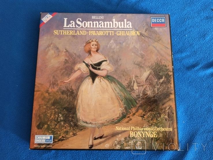 Sonnambula, фото №2