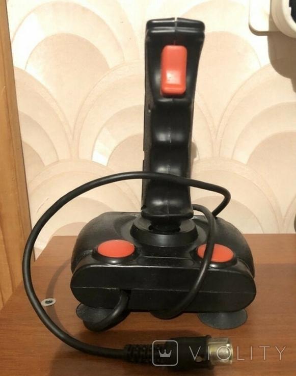 Джойстик СССР ( joystick 125 ), фото №4