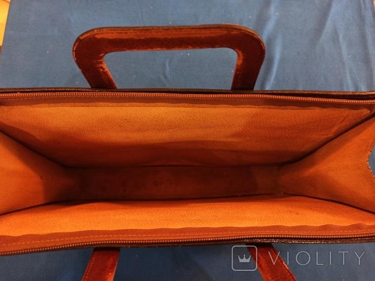 Портфель, фото №6