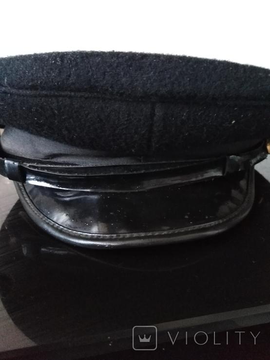Черноморское пароходство., фото №7