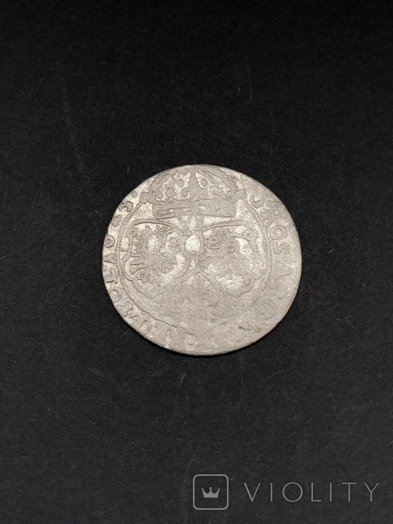Шестак 1625р. Сигизмунд ІІІ Ваза, фото №5