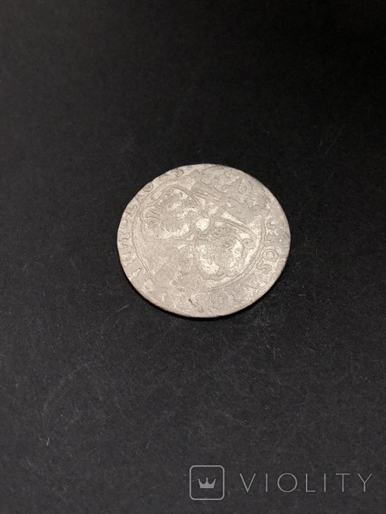 Шестак 1625р. Сигизмунд ІІІ Ваза, фото №7