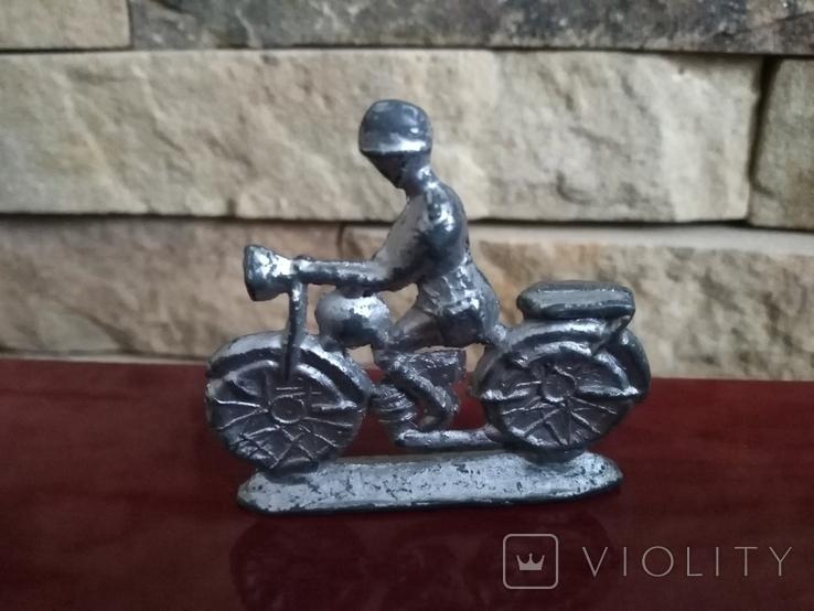 Мотоцикл, фото №3