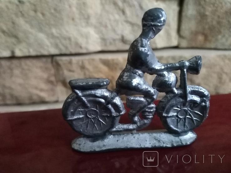 Мотоцикл, фото №4