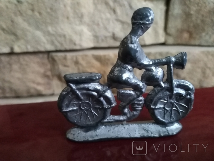 Мотоцикл, фото №6