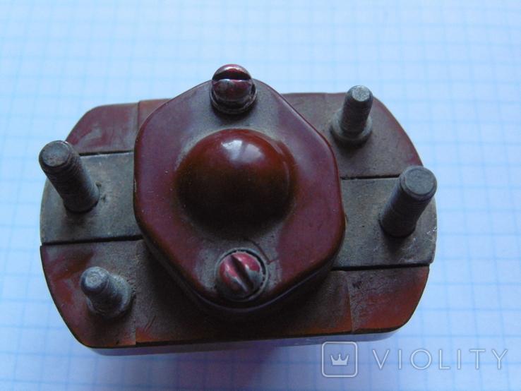 Контактор КМ-50д-в, фото №4