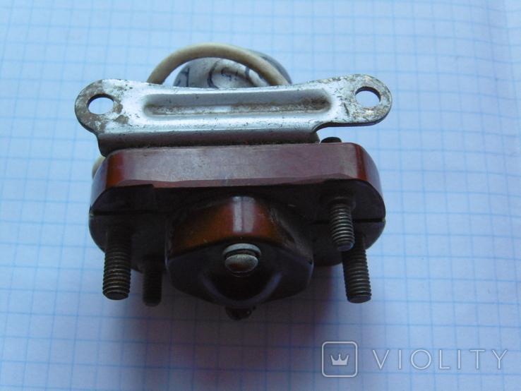 Контактор КМ-50д-в, фото №5