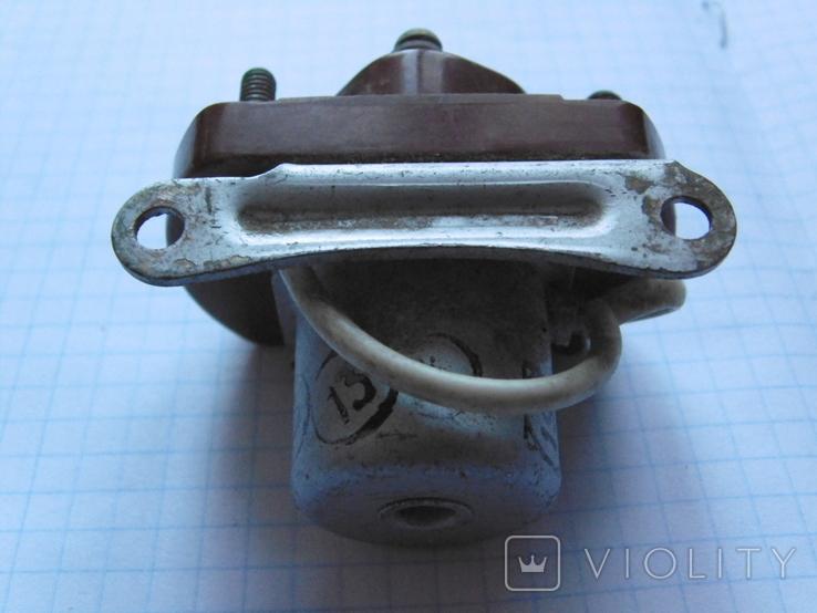 Контактор КМ-50д-в, фото №6