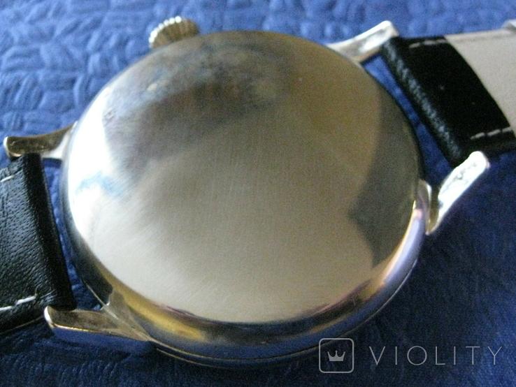 Часы Молния 3602 Дакар Рабочие на ремешке, фото №7