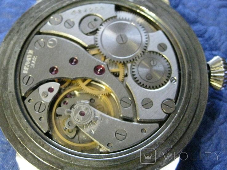 Часы Молния 3602 Дакар Рабочие на ремешке, фото №9