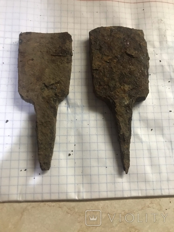 Две бабки, фото №2
