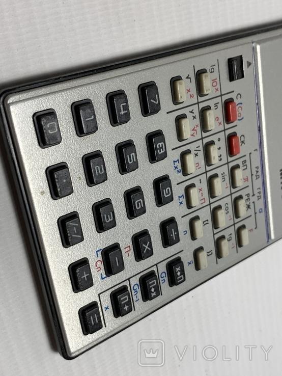 """Калькулятор """"Электроника"""" МК 51, фото №5"""