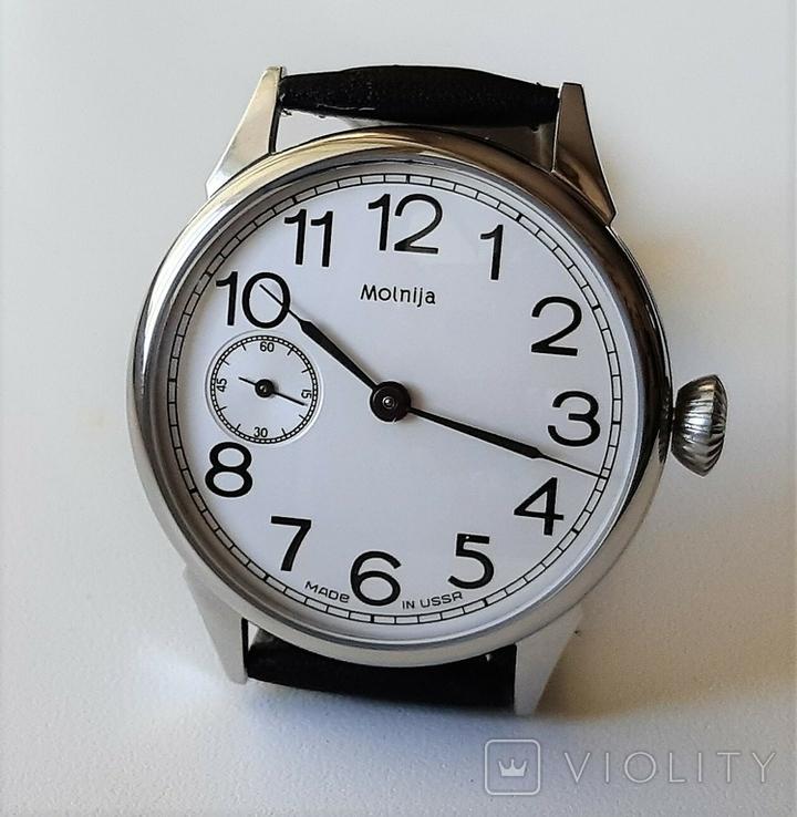 Часы Марьяж Молния, фото №4