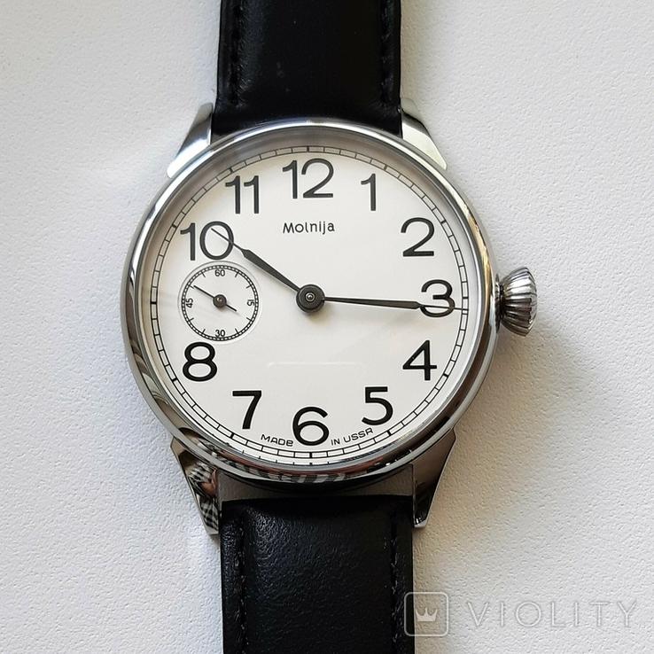 Часы Марьяж Молния, фото №5