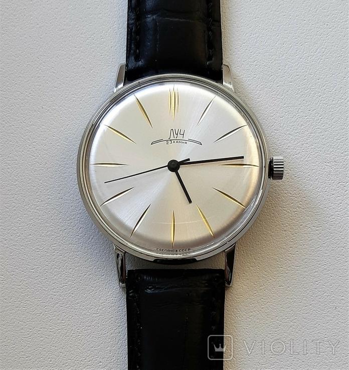 Часы Луч Марьяж, фото №7