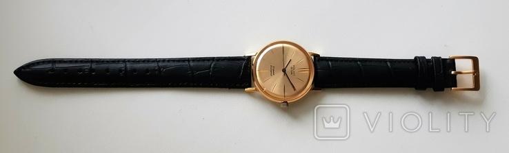 Часы наручные  Poljot de luxe, фото №7