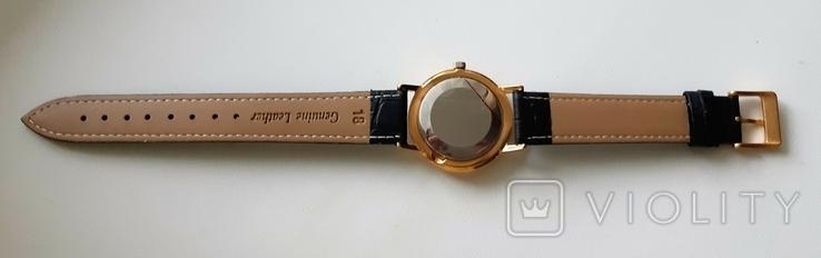 Часы наручные  Poljot de luxe, фото №8