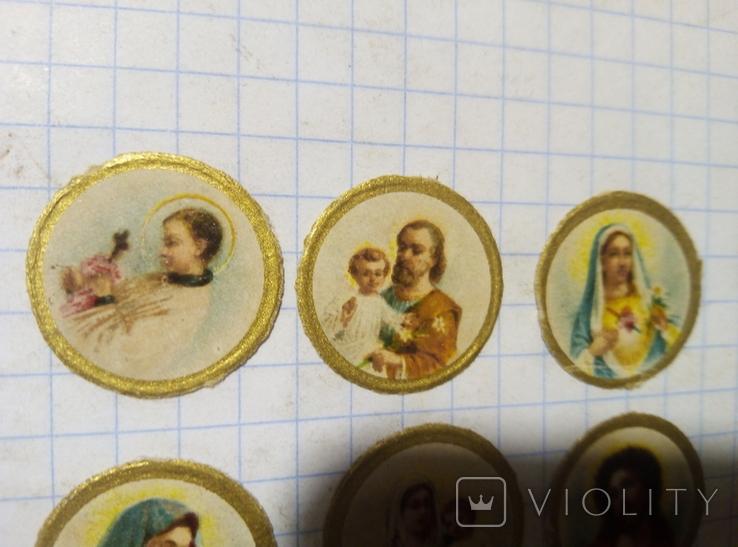 6 маленьких иконок, фото №4